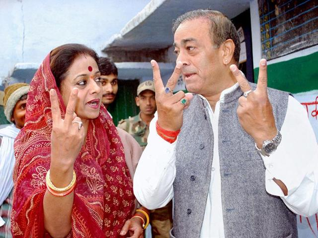 Rajya Sabha elections: Trinamool Congress wins four seats