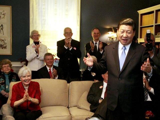 Xi Jinping,US-China relations,Cyber warfare