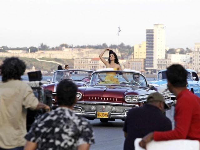 Ek Tha Tiger,Bollywood,Entertainmnet