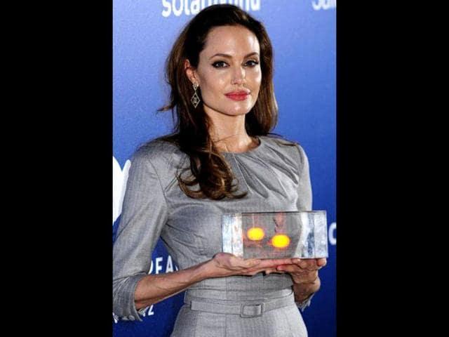 Angelina Jolie,Bosnian war,Land of Blood and Honey