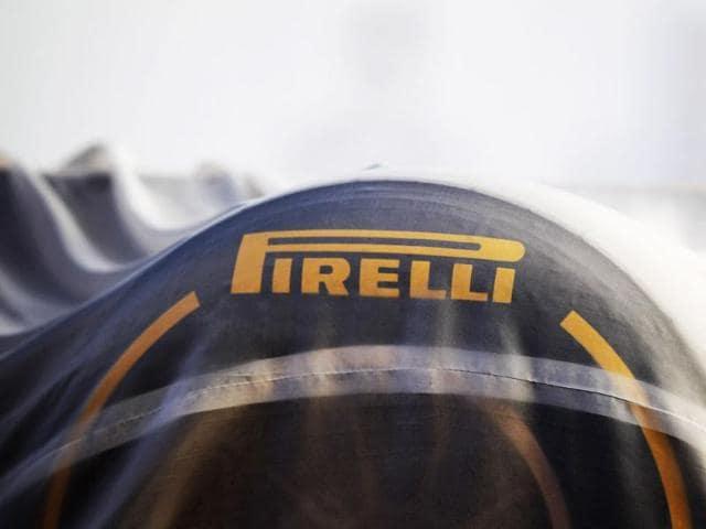New Delhi,Pirelli,Formula One