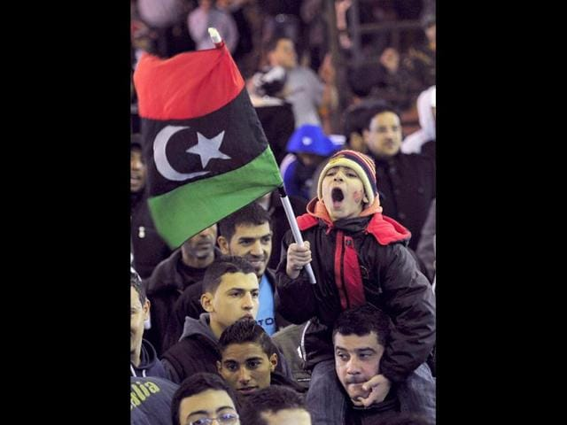 Libya's deputy industry minister killed,Hassan al-Droui,minister shot