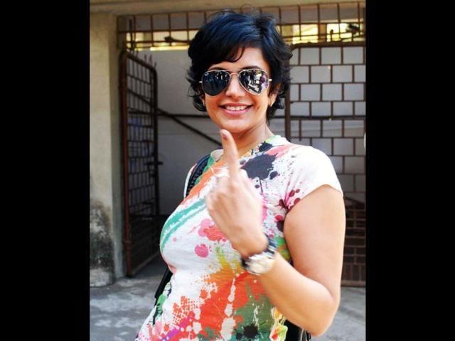 Mandira Bedi,Jo Jeeta Wohi Superstar,Farah Khan