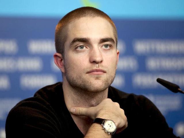 Robert Pattinson,Edward Cullen,Twilight