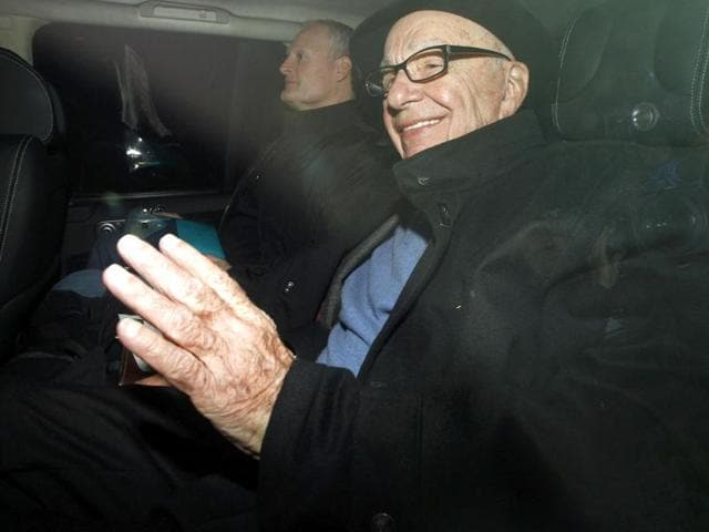 Rupert Murdoch,VCCircle,News Corp
