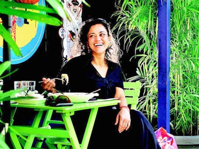 Hindustant imes,HT Neilson,Kalli Purie's Confessions of A Serial Dieter