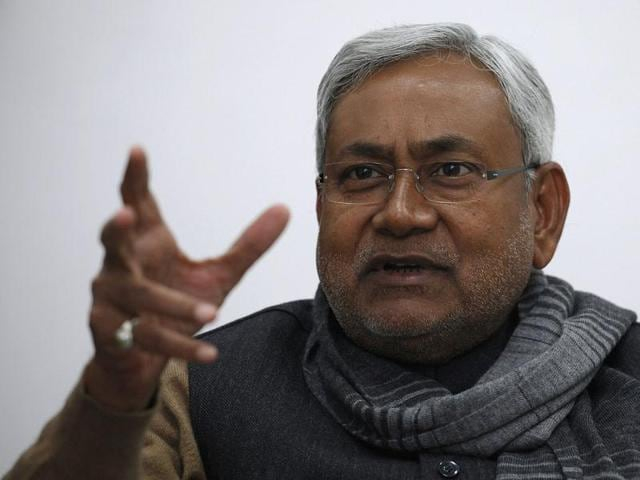 JD(U),Nitish Kumar,Bihar's population