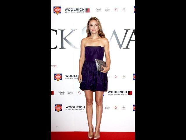 WATCH: Natalie Portman's flirty Dior perfume ad