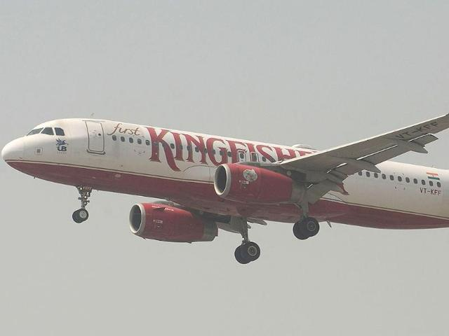 Kingfisher pilots go on strike as salaries not paid