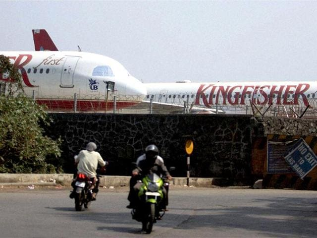 Kingfisher Airlines Ltd