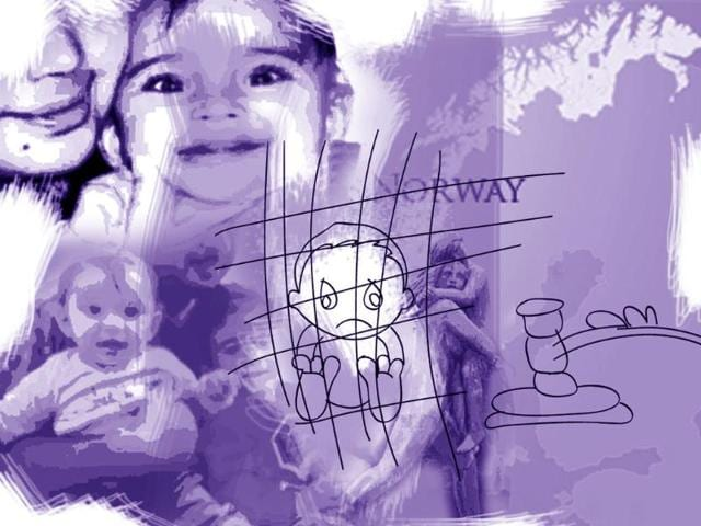 Norwegian child welfare services,Norway,news