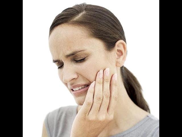 mouth bug,bloodstream,Bleeding gums
