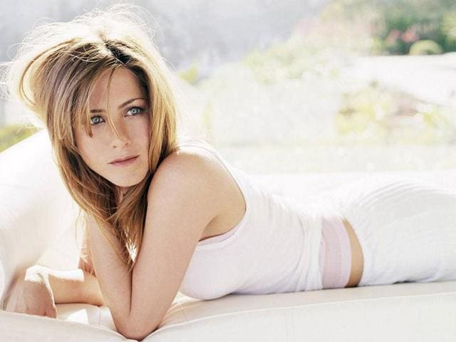 Jennifer Aniston,Angelina Jolie,In the Land of Blood and Honey