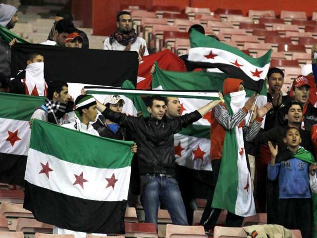 UN,Syria,Bashar Assad