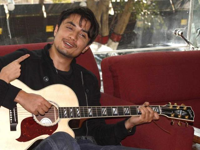 Ali Zafar,strong foothold,Pakistani actor