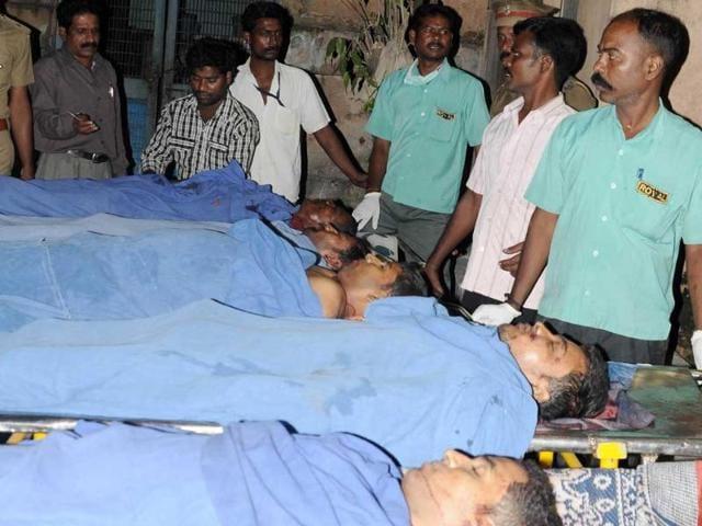 Chennai,Chennai bank robbery,JK Tripathy