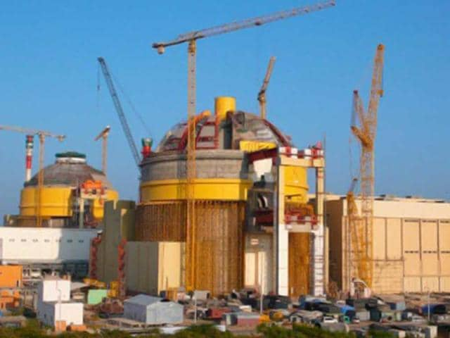 kudankulam,kudankulam nuclear power plant,Nuclear Power Corporation of India Limited