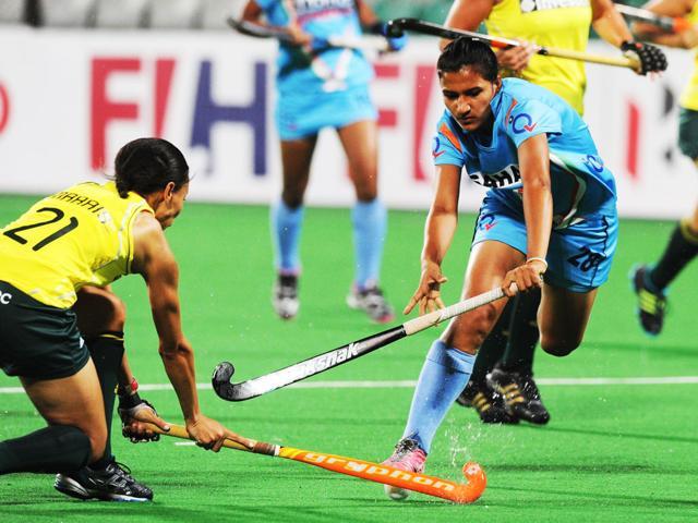 Kurukshetra,Indian Hockey Team,IFH