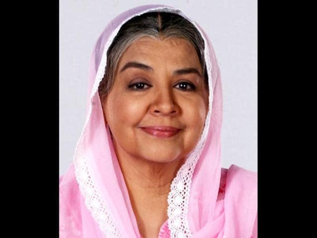 Farida Jalal,Balika Vadhu,Anandi