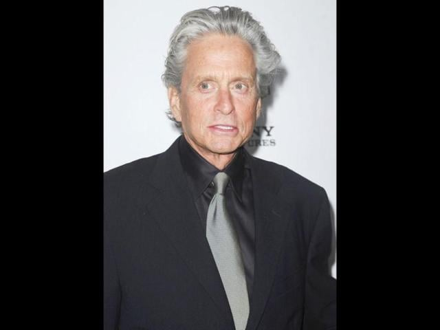 Academy-award-winner-Michael-Douglas