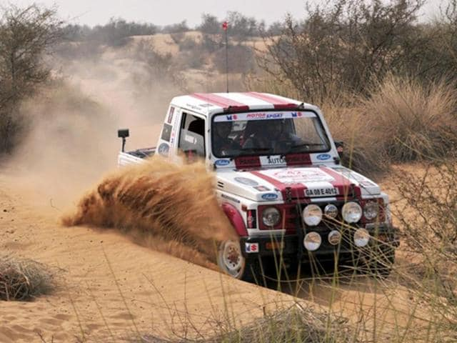 Maruti-Suzuki-s-Gypsy-remains-the-top-dog-in-off-road-motorsports-events-like-the-Desert-Storm-HT-Photo-Vinayak-Pande