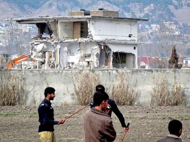 Islamabad,Pakistani authorities,slain al Qaeda chief