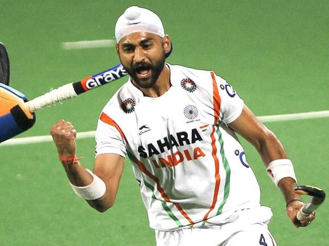 New Delhi,second edition,Hockey India League
