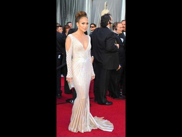 Jennifer Lopez,Casper Smart,Hindustan Times