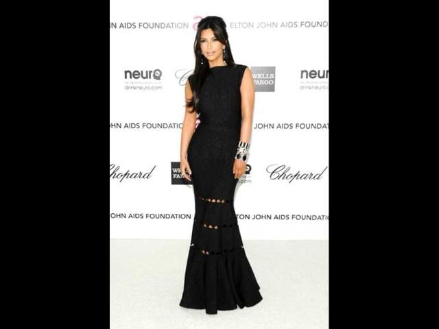 Kim-Kardashian-in-an-all-covered-black-gown-Photo-AP