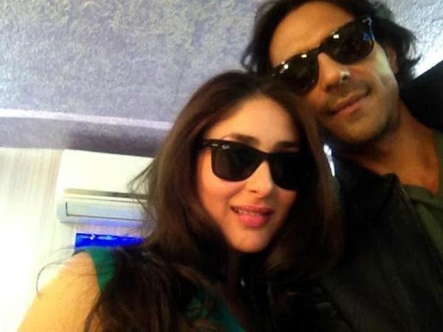 Kareena Kapoor,Madhur Bhandarkar,Hindustan Times