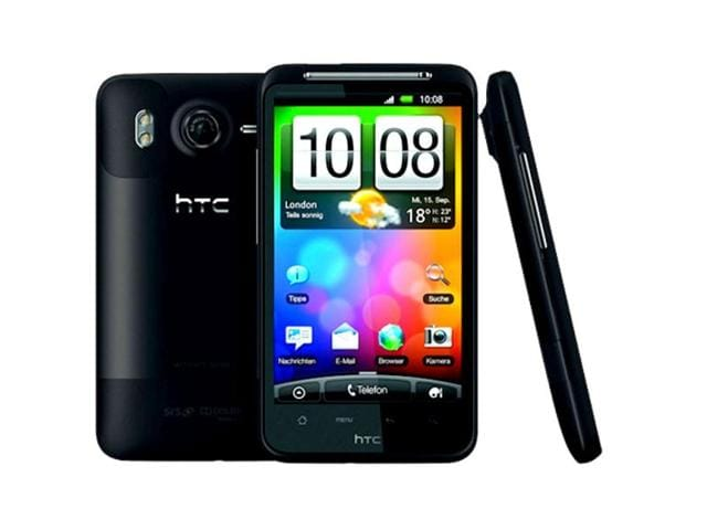 New HTC launch