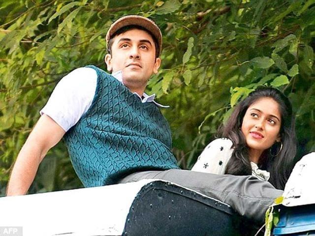 Ranbir Kapoor,Priyanka Chopra,Ileana D'Cruz