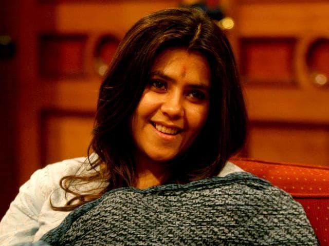 Bollywood-film-maker-and-television-soap-opera-producer-Ekta-Kapoor