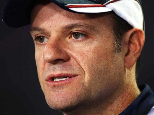 Formula One,Rubens Barrichello,IndyCar