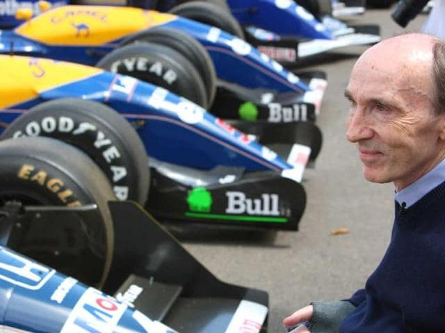 Frank-Williams-will-remain-the-team-principal-of-the-team-that-he-founded-in-1977-Getty-Images