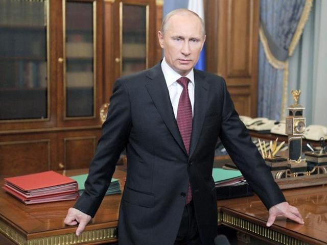 What Americans say about Putin: 'Thug, delusional, cold-warrior'