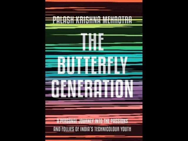 Review: The Butterfly Generation