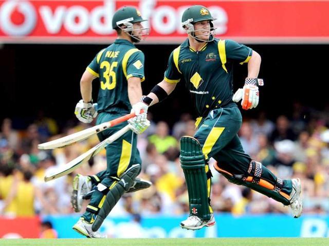 David Warner axed for ODIs, Starc injured