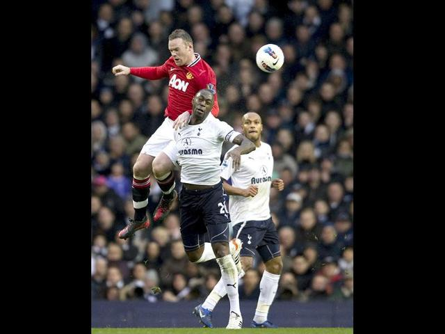 Ashley Young,Manchester United,Tottenham Hotspur