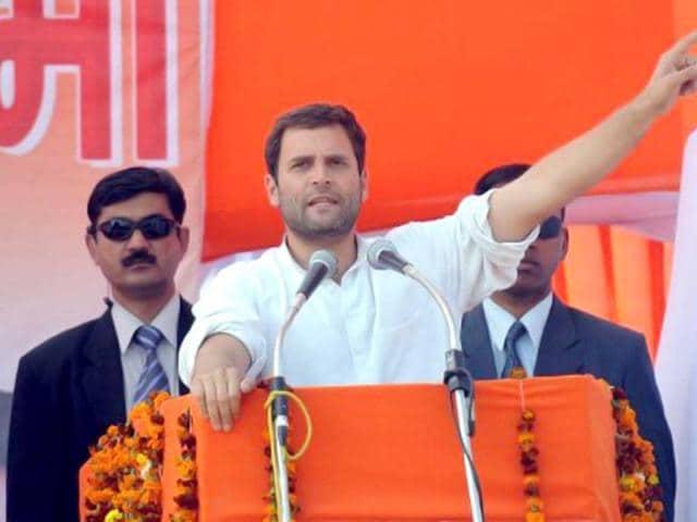 Rahul-Gandhi-speaks-to-supporters-during-an-election-rally-in-Jewar-AFP-Prakash-Singh