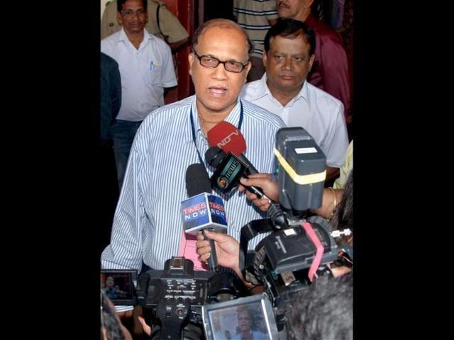 Goa bribery case,Digambar Kamat,Goa
