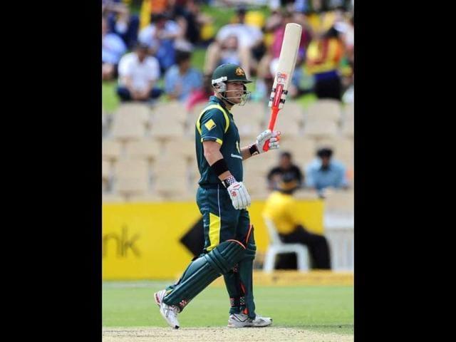 David Warner,Michael Clarke,Australia ODI squad