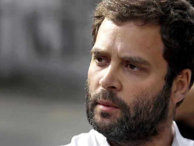 Congress-general-secretary-Rahul-Gandhi-speaks-to-the-media-in-New-Delhi-AP-Photo-Pankaj-Nangia