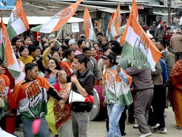 Congress-supporters-celebrate-party-s-victory-in-the-assembly-elections-2012-and-absolute-majority-in-Imphal-Manipur-PTI-Photo