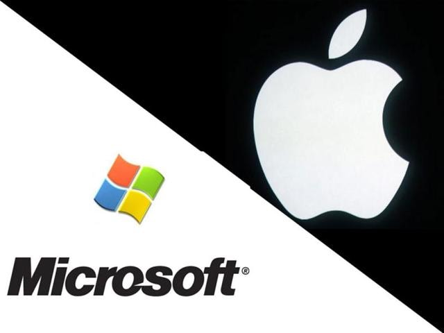 Microsoft-s-recent-aggression-has-come-after-a-decade-of-sly-remarks-and-offensive-advertisements-from-Apple-and-Google