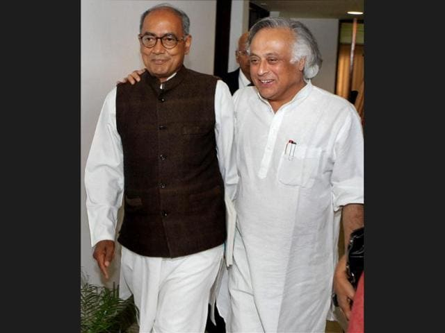 Digvijaya Singh,Congress,Madhya pradesh