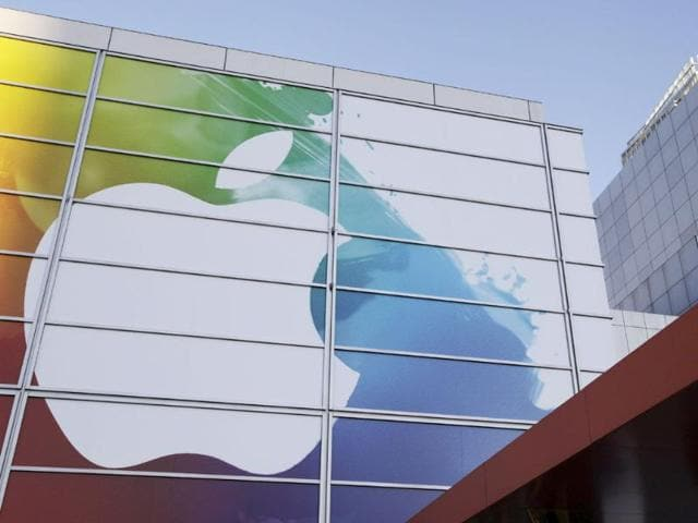 Apple,Tim Cook,Wall Street