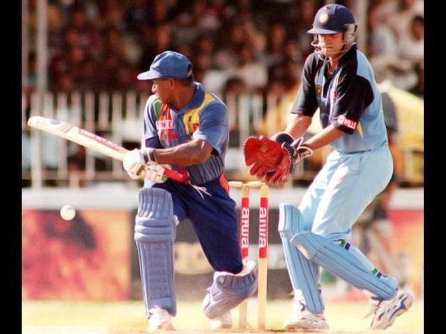 Dravid, a tough batting perfectionist