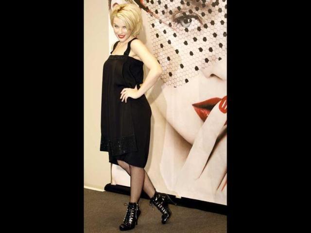 Kylie Minogue,orchestral album,Hindustan Times