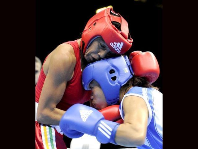 Sarjubala Devi,Saweety,World Boxing Championships
